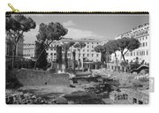 Largo Di Torre - Roma Carry-all Pouch