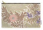 Larkspur Design Carry-all Pouch