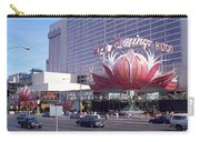 Las Vegas 8 Carry-all Pouch
