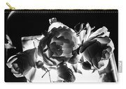 Las Vegas Flowers Carry-all Pouch