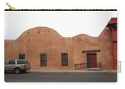 Las Vegas New Mexico Church Carry-all Pouch