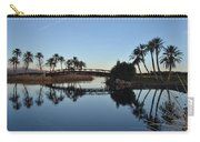 Las Vegas Reflections Carry-all Pouch