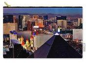 Las Vegas Sundown Carry-all Pouch