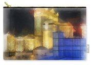 Las Vegas The Palace Photo Art Carry-all Pouch