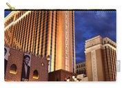 Las Vegas - Venetian Hotel Carry-all Pouch