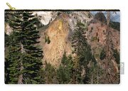 Lassen Volcanic Carry-all Pouch
