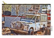 Lasseter Land Rover Carry-all Pouch