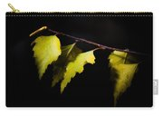 Last Autumn Gifts Carry-all Pouch