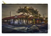 Last Stop Tarpon Springs Carry-all Pouch