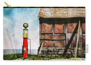 Last Stop Texaco Carry-all Pouch