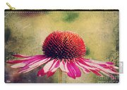 Last Summer Feeling Carry-all Pouch by Angela Doelling AD DESIGN Photo and PhotoArt