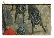Lasting Impressions Carry-all Pouch