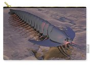 Latchworm Carry-all Pouch