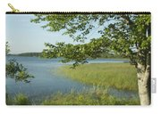Late Afternoon On Worden Pond Carry-all Pouch