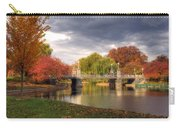 Late Autumn Carry-all Pouch by Joann Vitali