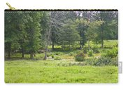 Late Summer By The Pond Carry-all Pouch