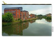 Latimer And Crick Building In Northampton Carry-all Pouch