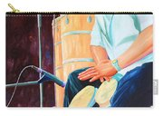 Latin Jazz Musician Carry-all Pouch