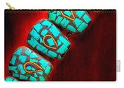 Latinhas Collection 002 Carry-all Pouch