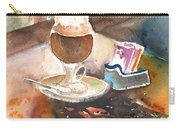Latte Macchiato In Italy 02 Carry-all Pouch
