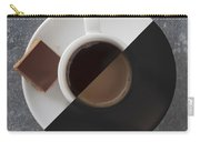 Latte Or Espresso Carry-all Pouch