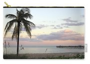 Lauderdale By The Sea Florida Sunset Carry-all Pouch