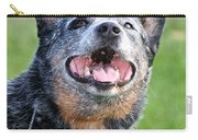 Laughing Dog Carry-all Pouch