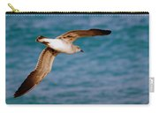 Laughing Gull 002 Carry-all Pouch