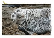 Laughing Seal Carry-all Pouch