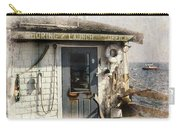 Launch Office Mcmillian Wharf Provincetown Carry-all Pouch