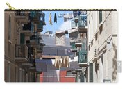 Laundry Ix Color Venice Italy Carry-all Pouch
