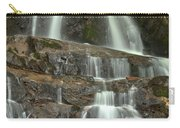Laurel Falls Cascades Carry-all Pouch