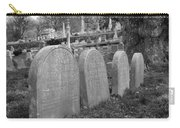 Laurel Hill Headstones Carry-all Pouch