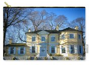 Laurel Hill Mansion Carry-all Pouch