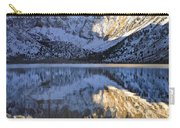 Laurel Mt And Convict Lake Sierra Carry-all Pouch