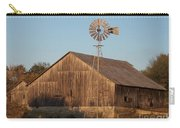 Laurel Road Barn Carry-all Pouch