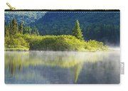 Laurentian Summer Morning Carry-all Pouch