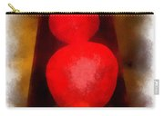 Lava Lamp Photo Art 04 Carry-all Pouch