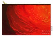Lava Tunnel Carry-all Pouch