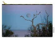 Lavendar Moon Carry-all Pouch