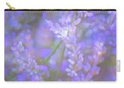 Lavender 5 Carry-all Pouch