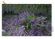 Lavender Bundles Carry-all Pouch