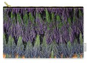 Lavender Drying Rack Carry-all Pouch
