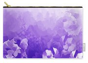 Lavender Fantasy Carry-all Pouch