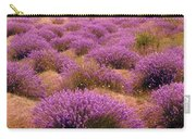 Lavender Fields 2 Carry-all Pouch
