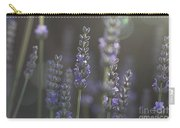 Lavender Flare. Carry-all Pouch