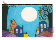 Lavender Hills Carry-all Pouch