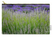 Lavender Layers Carry-all Pouch