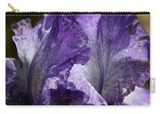 Lavender Lust Carry-all Pouch