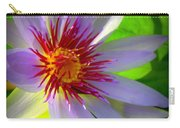 Lavender Passion Carry-all Pouch